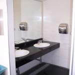 Stazione FFS Chieti - Impianti Idrico Sanitari