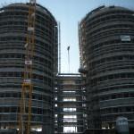 Torri Camuzzi (PE) - realizzazione impianti idrici, termici, condizionamento, gas, antincendio e solare
