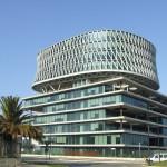 Pescara - Centro direzionale Fater a Pescara